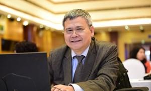 PGS.,TS. Trần Kim Chung