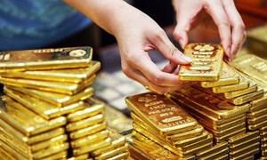 Giá vàng hôm nay 17/6: Tăng giảm trái chiều tại các cửa hàng toàn quốc