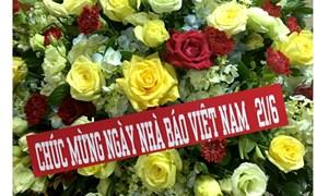 Bộ trưởng Bộ Tài chính gửi Thư Chúc mừng nhân Ngày Báo chí cách mạng Việt Nam