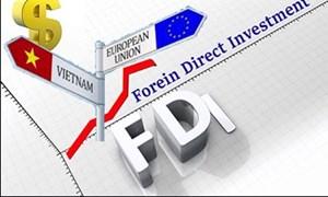 Tư duy mới đón đầu dòng vốn FDI hậu COVID-19