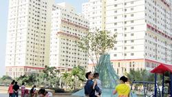 Người thu nhập thấp tại TP. Hồ Chí Minh được vay tới 900 triệu đồng để mua nhà