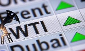 Các nước cắt giảm sản lượng, giá dầu WTI tăng gần 10% trong tuần qua