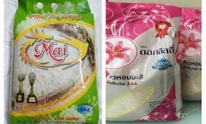 Thái Lan bắt đầu canh tác giống lúa mới, cạnh tranh với gạo Việt Nam