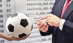 Bộ Tài chính tháo gỡ vướng mắc về kinh doanh đặt cược trong lĩnh vực thể thao