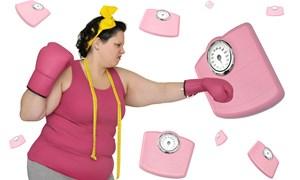 Nguy cơ từ giảm cân cấp tốc