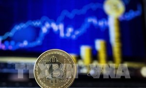 Đồng Bitcoin chạm mức cao nhất trong gần 16 tháng