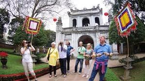Hà Nội phấn đấu đón 11 triệu lượt khách nội địa nửa cuối năm 2020