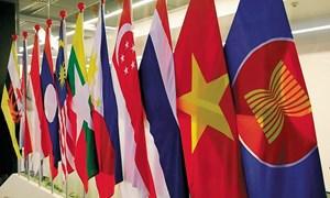 ASEAN tập trung triển khai các ưu tiên, sáng kiến trong năm 2020