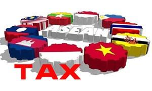 ASEAN 2020: Hướng tới chính sách thuế bền vững trong khối
