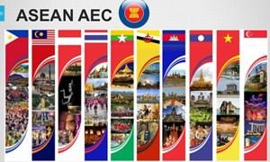 Hàng hóa Việt Nam còn nhiều dư địa phát triển ở khu vực ASEAN