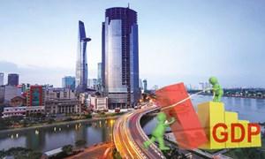 GDP 6 tháng đầu năm 2020 đạt mức tăng trưởng 1,81%