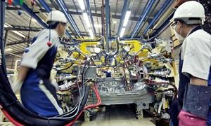 Vốn FDI từ Trung Quốc vào Việt Nam tăng đột biến: Cần cẩn trọng