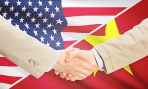 25 năm quan hệ ngoại giao Việt Nam-Hoa Kỳ: Hướng tới sự cân bằng