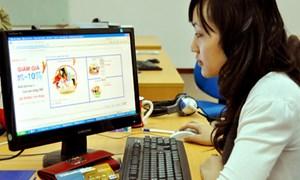 Mua sắm online: Không cảnh giác, dễ bị lừa