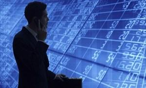 Phiên sáng 3/7: Nhà đầu tư dè dặt, VN-Index tiếp tục thoái lui