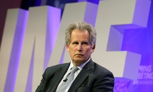 Ông David Lipton trở thành lãnh đạo lâm thời của tổ chức IMF