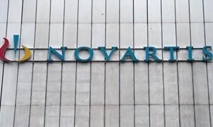 Novartis chi gần 730 triệu USD dàn xếp cáo buộc
