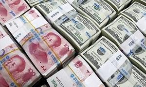 Dự trữ ngoại hối nhà nước ở mức cao nhất từ trước đến nay