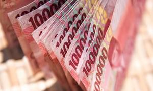Indonesia sẽ phát hành gần 64 tỷ USD trái phiếu chính phủ trong năm nay 