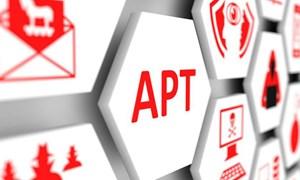 Nguy cơ APT và phần mềm gián điệp gia tăng