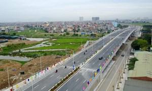 Bộ Tài chính bổ sung hình thức thanh toán dự án BT