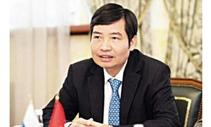 Thủ tướng Chính phủ bổ nhiệm ông Tạ Anh Tuấn giữ chức Thứ trưởng Bộ Tài chính