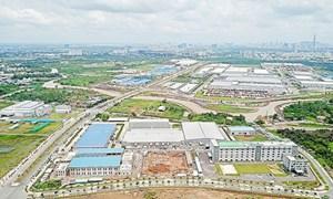 TP. Hồ Chí Minh khắc phục các vấn đề trong kết luận Kiểm toán Nhà nước năm 2017