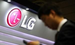 LG đẩy mạnh bán smartphone