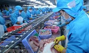 Ngành Thủy sản phấn đấu đạt 10 tỷ USD trong năm 2020