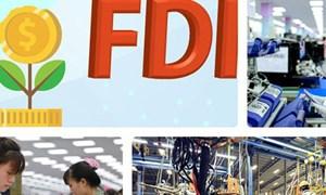[Infographics] Những nét nổi bật trong bức tranh FDI 6 tháng đầu năm 2020