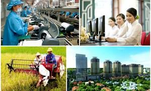 Chính phủ nhất quán quan điểm giữ vững ổn định kinh tế vĩ mô