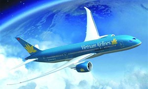 Khôi phục hoạt động vận chuyển hàng không giữa Việt Nam và Trung Quốc