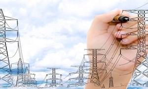 Làm rõ nguyên nhân 47 dự án điện chậm tiến độ