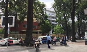 """Bộ Tài nguyên Môi trường lên tiếng về vụ bán """"đất vàng"""" tại TP. Hồ Chí Minh"""