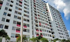 Nóng trong tuần: Tranh chấp chung cư bùng phát trở lại
