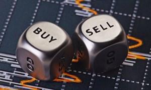 Thị trường chứng khoán: Nhen nhóm cơ hội vượt đỉnh ngắn hạn