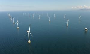 Ký biên bản ghi nhớ dự án điện gió ngoài khơi trị giá hơn 10 tỷ USD