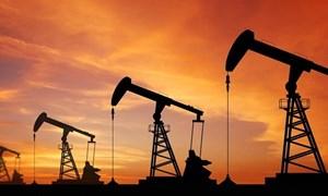 Được 'tiếp sức,' giá dầu thế giới tăng hơn 2% trong phiên 21/7