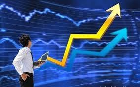 Thị trường chứng khoán sôi động hơn khi Vn-Index kiểm định xong ngưỡng 860 điểm