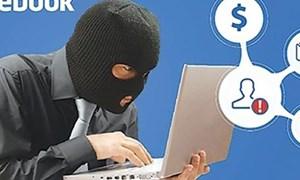 Chiêu trò lừa đảo qua mạng lại nở rộ