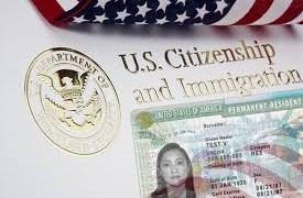Những quy định mới nhất để nhận thẻ xanh ở Mỹ