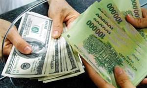 Tỷ giá ngoại tệ 25/7: Giá USD trong nước đứng yên dù thế giới tăng
