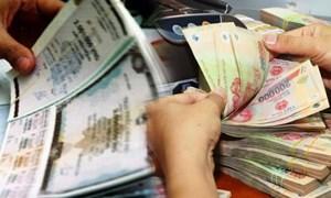Hơn 7.000 tỷ đồng huy động qua đấu thầu trái phiếu Chính phủ