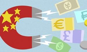 Trung Quốc dỡ bỏ hạn chế đầu tư nước ngoài vào lĩnh vực tài chính