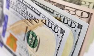 USD tại các ngân hàng thương mại đứng giá phiên giao dịch cuối tuần