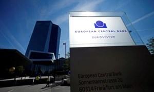 ECB để ngỏ