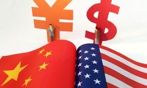 Căng thẳng Mỹ-Trung đe dọa lĩnh vực thương mại và công nghệ toàn cầu
