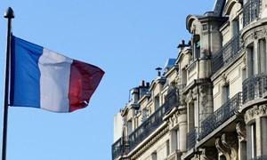 Kinh tế Pháp suy giảm 13,8% trong quý II