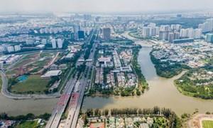 Thị trường bất động sản phía Nam: Chờ tiếp những thương vụ M&A ngàn tỷ