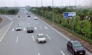 Thu phí phương tiện cơ giới vào nội đô Hà Nội: Triển khai khi đủ điều kiện khả thi
